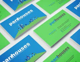 #123 для design stand out funky professional business card от mballamin62