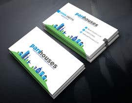 #40 для design stand out funky professional business card от rifatvi