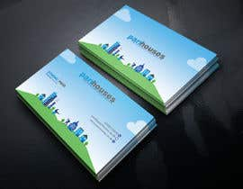 #316 для design stand out funky professional business card от tanvirhaque2007