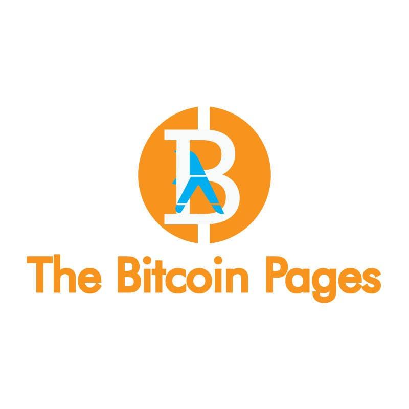 Inscrição nº                                         42                                      do Concurso para                                         Logo Design for TheBitcoinPages.com