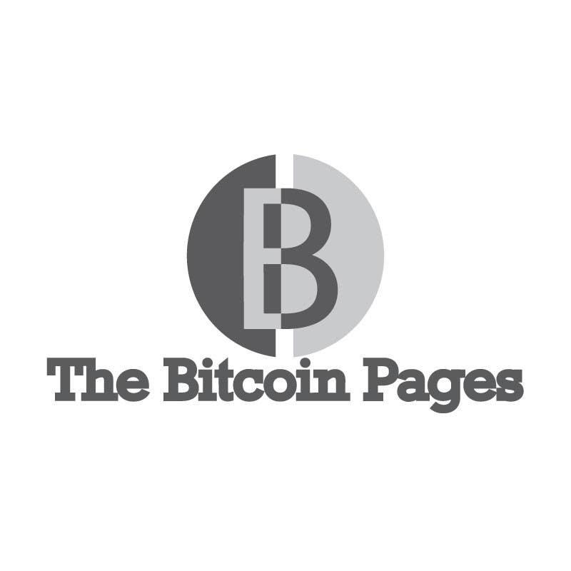 Inscrição nº                                         43                                      do Concurso para                                         Logo Design for TheBitcoinPages.com
