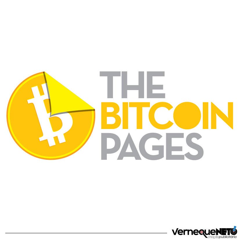 Inscrição nº                                         26                                      do Concurso para                                         Logo Design for TheBitcoinPages.com