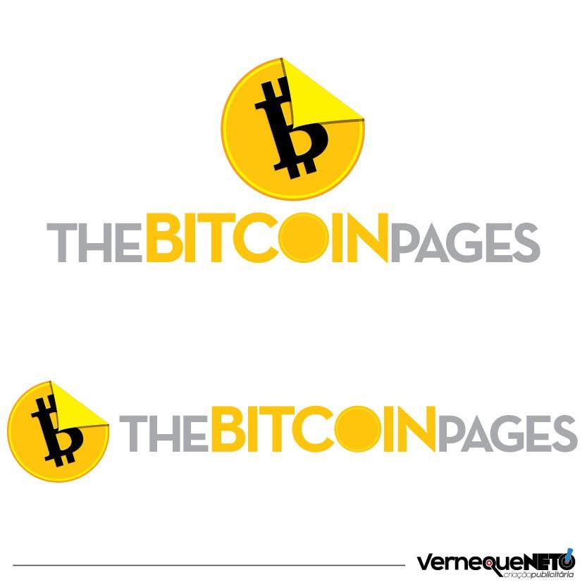 Inscrição nº                                         29                                      do Concurso para                                         Logo Design for TheBitcoinPages.com