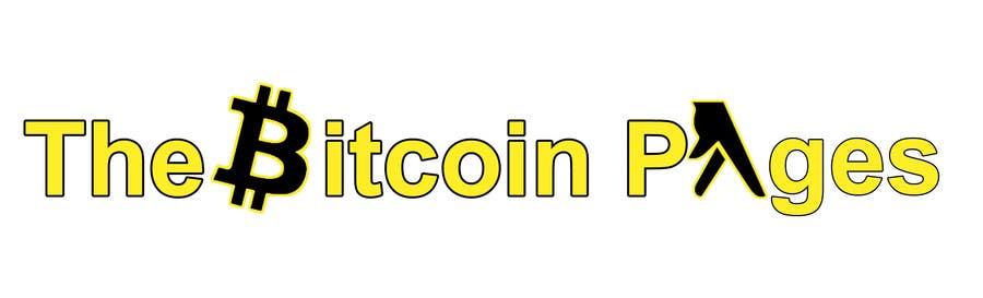 Inscrição nº                                         25                                      do Concurso para                                         Logo Design for TheBitcoinPages.com