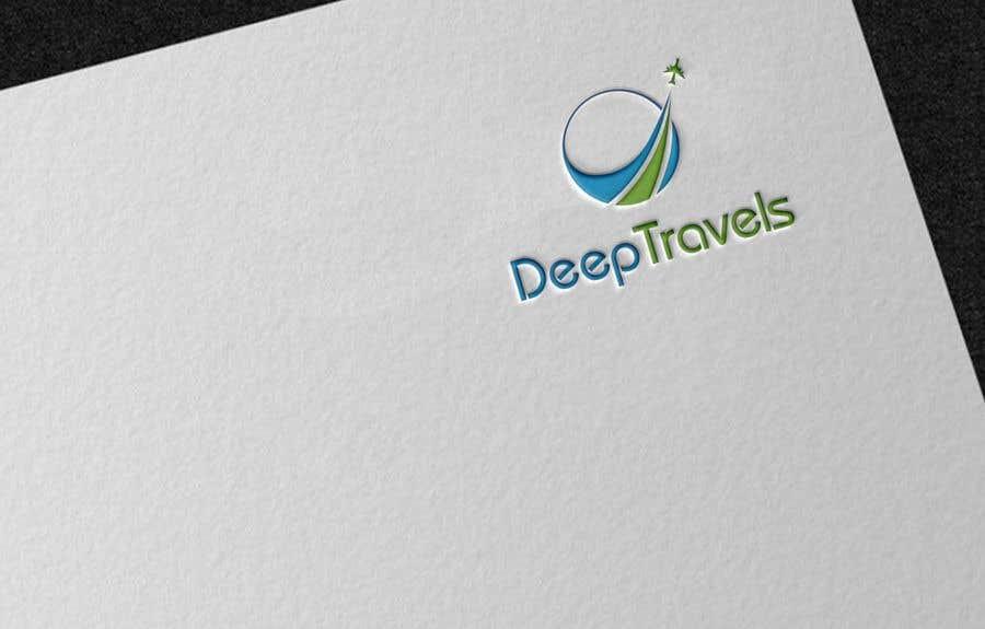 Kilpailutyö #594 kilpailussa brand logo design