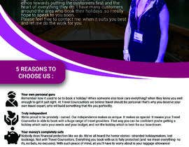 #62 cho Design me an A5 size Flyer bởi imranahmed0835