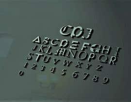 #245 cho Make a set on fonts bởi mmdhasan1000