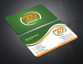 abdulmonayem85 tarafından Business Card & Letter Head Design için no 40