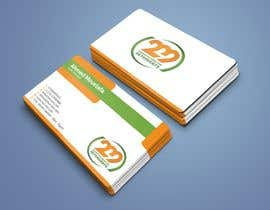 Nro 63 kilpailuun Business Card & Letter Head Design käyttäjältä firozbogra212125