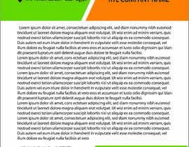 Nro 70 kilpailuun Business Card & Letter Head Design käyttäjältä hmalimran986