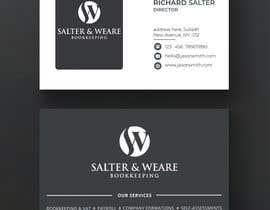 #542 cho Design us a business card which will be displayed in shops / waiting rooms etc bởi kamhas79