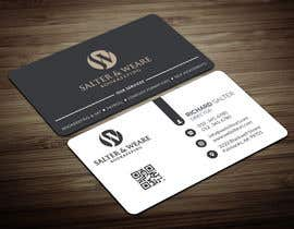 #655 cho Design us a business card which will be displayed in shops / waiting rooms etc bởi kamhas79