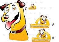 Improve our exsisting Logo Design for our Animal Dog Social Networking Site için Graphic Design15 No.lu Yarışma Girdisi
