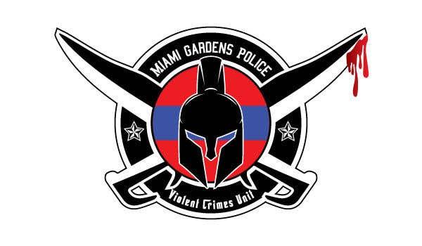 Конкурсная заявка №1 для Violent Crimes Unit