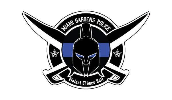 Конкурсная заявка №2 для Violent Crimes Unit