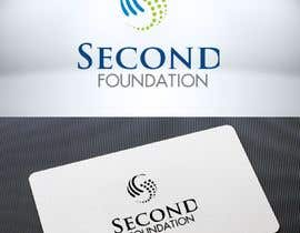 #38 pentru Logo: Company name: Second Foundation,  You can use full text as SECOND FOUNDATION or SF or S&F de către DesignTraveler