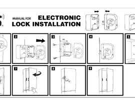 #15 для Create a manual for a technicial installation от artgenerator