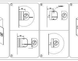 #12 для Create a manual for a technicial installation от studiogambartac