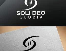 #185 cho Logo - Soli Deo Gloria bởi mahmudrifat34