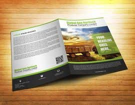 #3 untuk Design Office Stationery for Agricultural Company oleh stylishwork