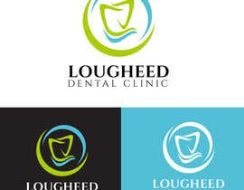 #190 for Build a logo for a dental company by hstiwana51
