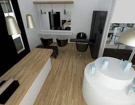 #10 para Interior Design of a retail Space por archiact
