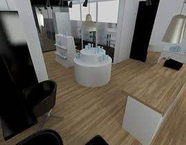 #11 para Interior Design of a retail Space por archiact