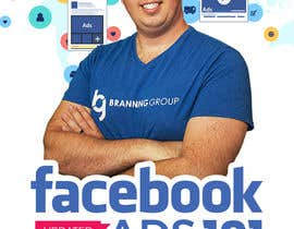 """#62 for Book Cover for """"Facebook Ads 101: Updated for 2020"""" by madartboard"""