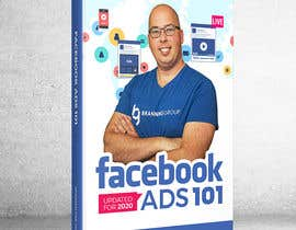 """#63 for Book Cover for """"Facebook Ads 101: Updated for 2020"""" by madartboard"""