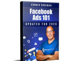 """#81 for Book Cover for """"Facebook Ads 101: Updated for 2020"""" by arsalansolution"""