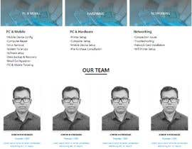 #62 cho Website Design - Technical Support Services bởi JTuhin017