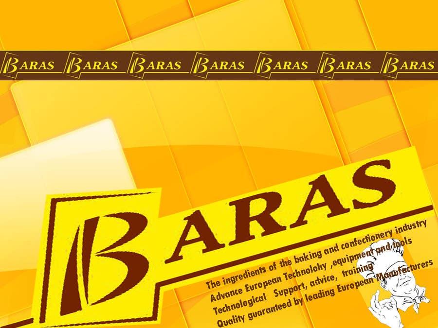 Bài tham dự cuộc thi #17 cho Packaging Design for Baras company