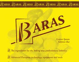#14 para Packaging Design for Baras company por plesua