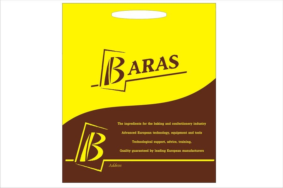 Contest Entry #                                        29                                      for                                         Packaging Design for Baras company