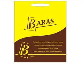 nº 29 pour Packaging Design for Baras company par saliyachaminda