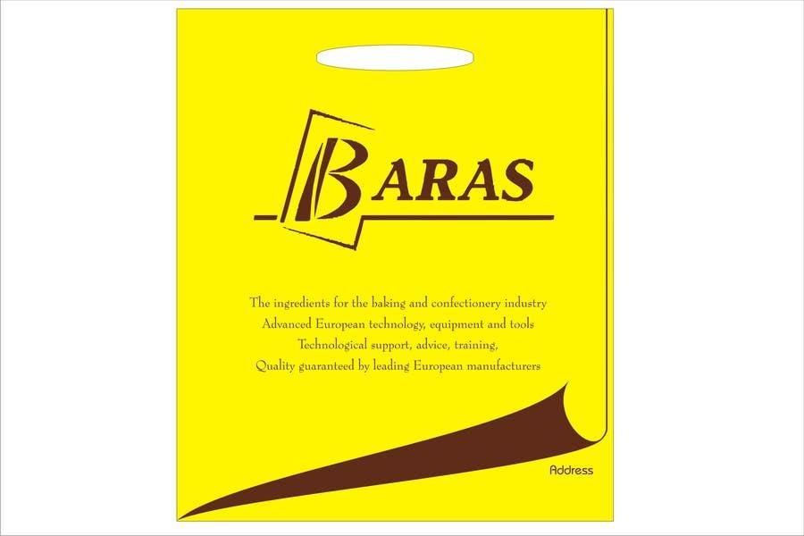 Bài tham dự cuộc thi #30 cho Packaging Design for Baras company