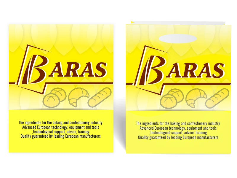 Contest Entry #                                        26                                      for                                         Packaging Design for Baras company
