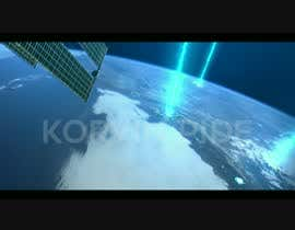 #15 pentru Cinema  --------- Add many tiny little blue explosions   ------  NASA footage  ---- Add VFX to this shot de către KorvinPride