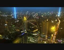 #18 for Film ----------- Add Fire and Smoke and blue beams to this city shot ------ VFX --------  Cinema ------- 10 seconds af KorvinPride