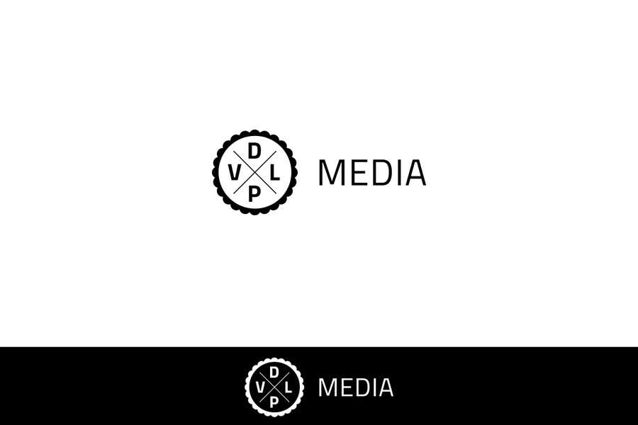 Bài tham dự cuộc thi #                                        29                                      cho                                         Logo Design for DVLP Media (read description please)