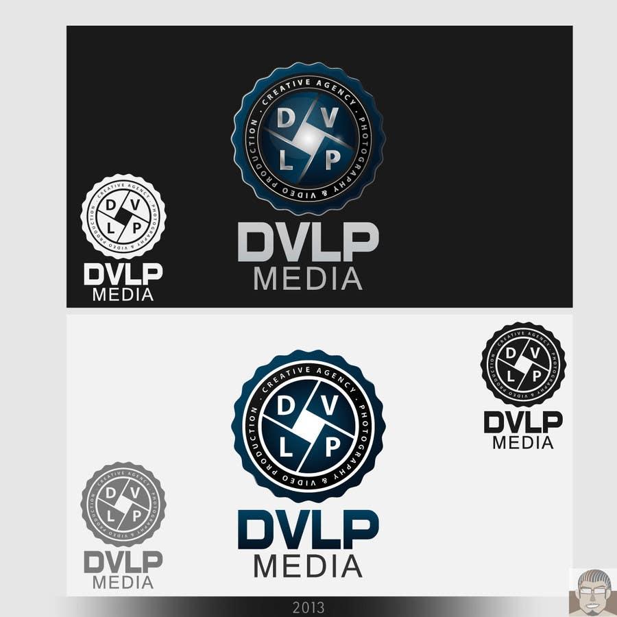 Bài tham dự cuộc thi #                                        68                                      cho                                         Logo Design for DVLP Media (read description please)