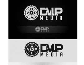 #73 para Logo Design for DVLP Media (read description please) por mjuliakbar