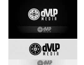 #92 para Logo Design for DVLP Media (read description please) por mjuliakbar