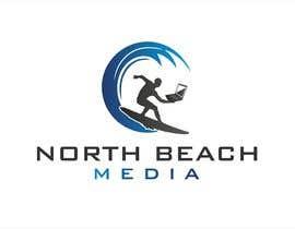 #16 for Design a Logo for North Beach media af gorankasuba