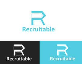 exua tarafından Design a Logo for a geo location recruitment business için no 29