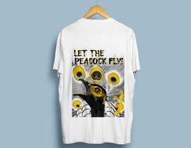 Nro 422 kilpailuun t shirt design käyttäjältä phamgia