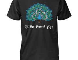 Nro 349 kilpailuun t shirt design käyttäjältä CKROY306