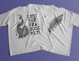 Nro 335 kilpailuun t shirt design käyttäjältä mdyounus19
