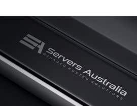 #100 for Logo Design for Servers Australia af sourav221v