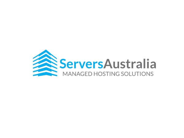 Konkurrenceindlæg #74 for Logo Design for Servers Australia